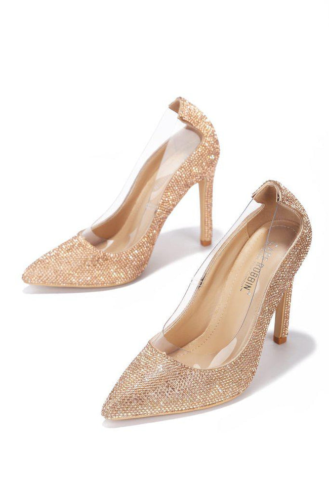 Holiday Sparkle Pump