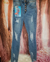 Womens Jeans HighRise