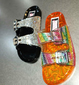 Unicorn Birk Sandals
