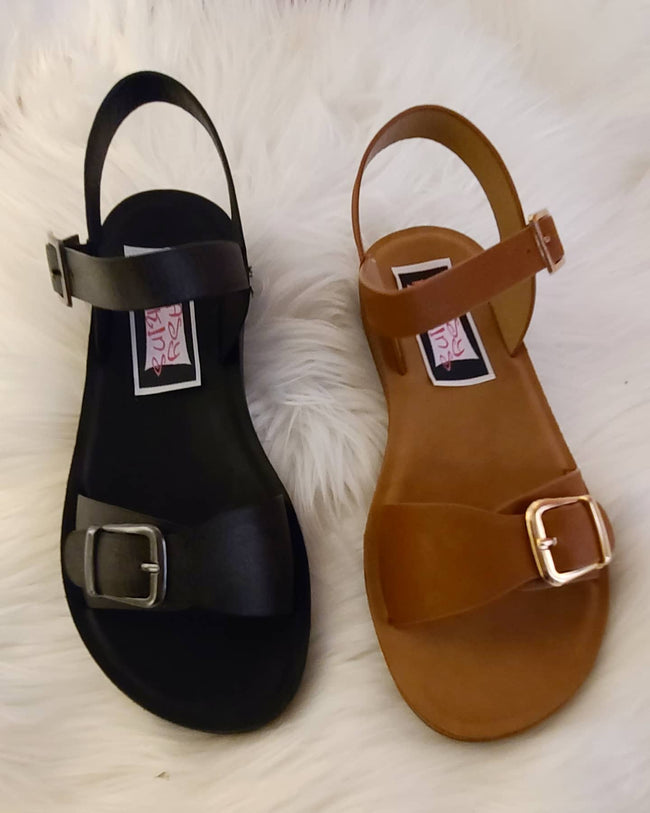 Womens Open Beach Sandal