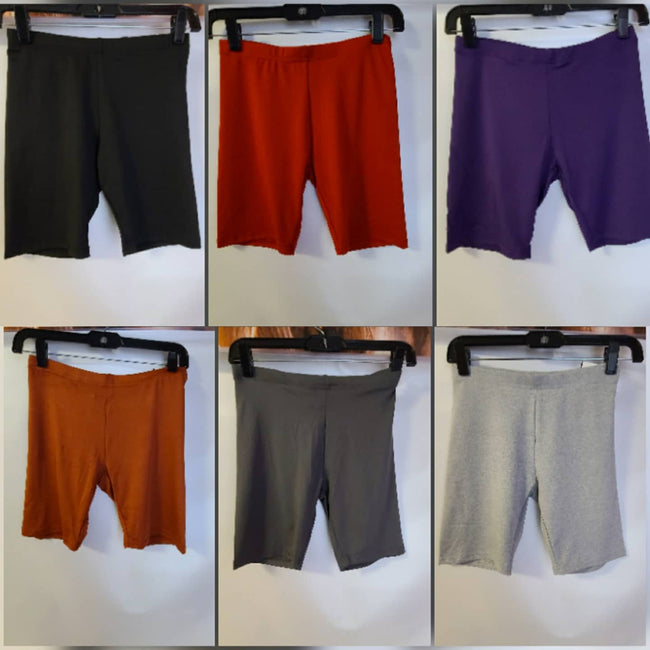 Womens Bike short