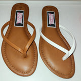 [prodcut_type] - Timeless Solid Thong Sandal - Easy Pickins