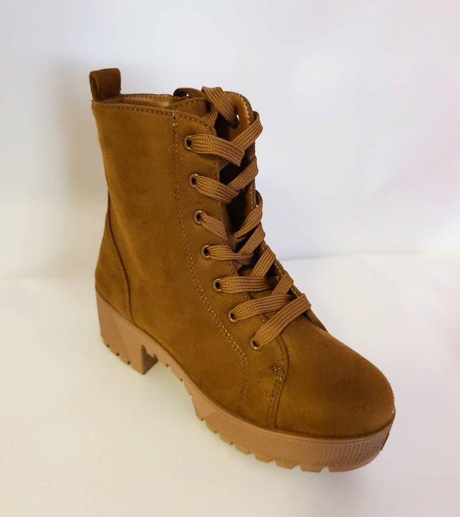 [prodcut_type] - Suede for Fall Boot - Easy Pickins