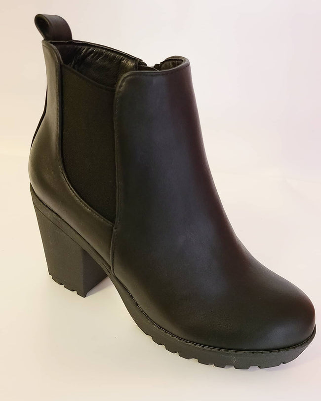 [prodcut_type] - Stretch Yourself Bootie - Easy Pickins