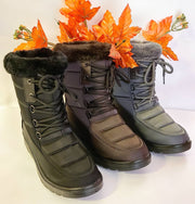 Womens Winter Boot