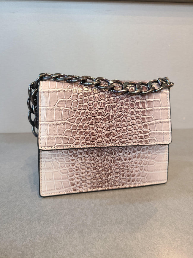 [prodcut_type] - Crossbody Crocodile Handbag - Easy Pickins