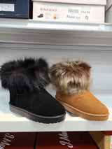 [prodcut_type] - Sn-UGG-lY Boot - Easy Pickins