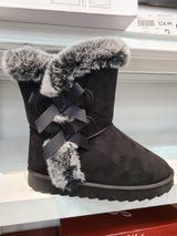 [prodcut_type] - Warmest Winter Boot - Easy Pickins