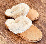 Womens Ugg Slipper Snuggle-01