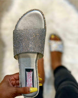 Beach Bling Sandal