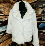 [prodcut_type] - Softer in Fur Jacket - Easy Pickins
