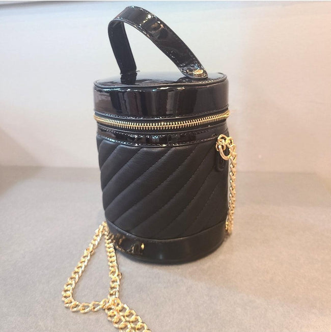 [prodcut_type] - Soho Barrel Crossbody Handbag - Easy Pickins