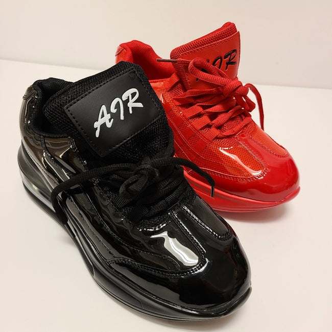 [prodcut_type] - Court Swag Air Sneaker - Easy Pickins