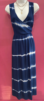 womens tiedye dress