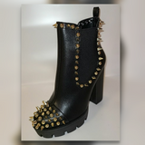 [prodcut_type] - Hey Stud Bootie - Easy Pickins