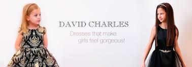 David Charles | Honeypiekids