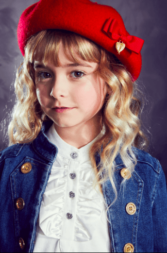 Hats, Beret's and Scarves | Honeypiekids