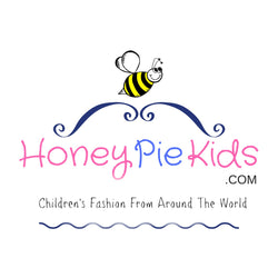 Children's Fashion Boutique - Honeypiekids.com -
