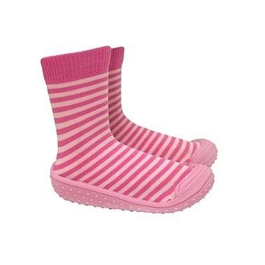 IPlay Shore Shoes-Pink - Honeypiekids.com