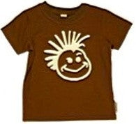 Knuckleheads Hot Head Logo Tee - Honeypiekids.com
