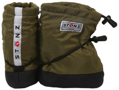 Stonz Green/Olive Boot