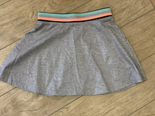 Load image into Gallery viewer, honeypiekids | 3Pommes Girls Glittery Silver Skirt