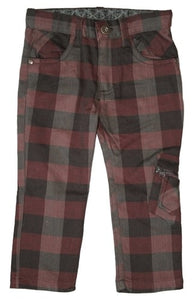 English Plaid Pants by Fore!! Axel & Hudson - Honeypiekids