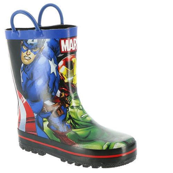 Honeypiekids | The Avengers Rubber Rain Boots
