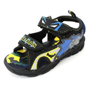 honeypiekids | Batman Light Up Sandals