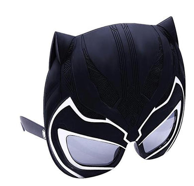 BLACK PANTHER MOVIE SUN-STACHES - Honeypiekids.com