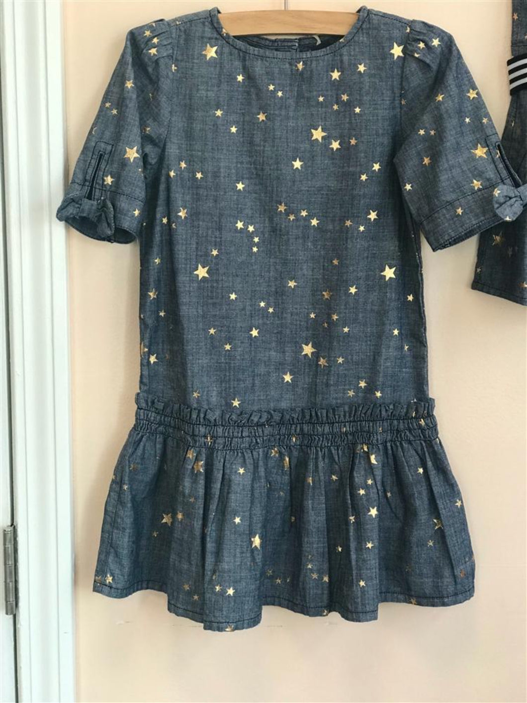 Blu & Blue Beatrice Dress | Honeypiekids