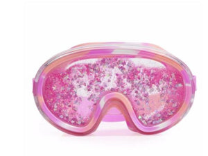 Honeypiekids | Bling 2o Pink Glitter Disco Fever Swim Mask