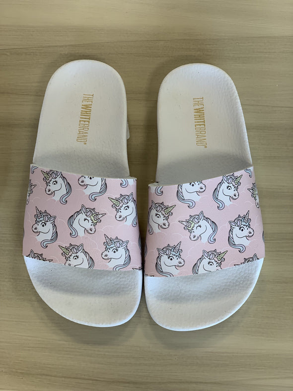 Honeypiekids | Pink Unicorn Slides