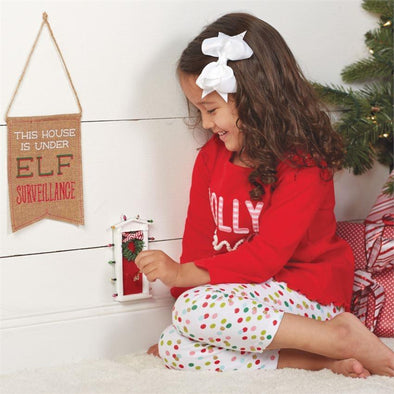 Honeypiekids | Mudpie Elf Door Set