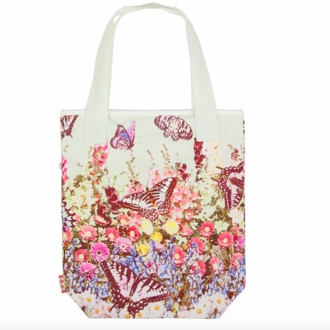 honeypiekids | Paper Wings Flower Garden Tote
