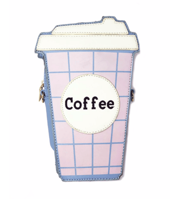 Bewaltz Coffee Purse - Honeypiekids.com