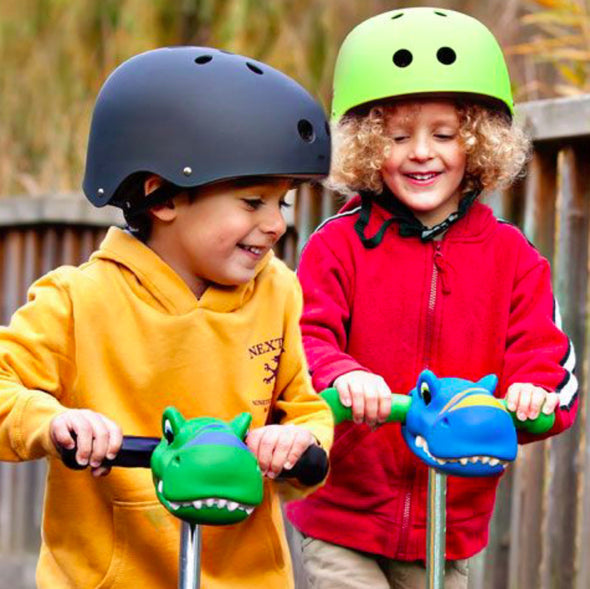 Honeypiekids | Micro Kickboard Scooter Heads
