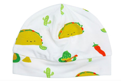 Honeypiekids | Angel Dear Newborn Taco Hat