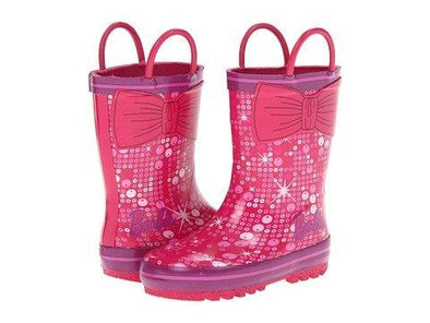 Honeypiekids | Barbie Rain Boots
