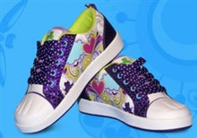 Load image into Gallery viewer, BOBBI TOADS PAINTABLE SHOES - Honeypiekids