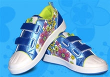 Load image into Gallery viewer, honeypiekids | BOBBI TOADS PAINTABLE SHOES