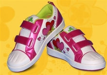 Load image into Gallery viewer, BOBBI TOADS PAINTABLE SHOE - Honeypiekids