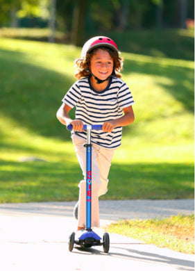 Honeypiekids | Micro Kickboard MAXI Deluxe Scooter. Ages 5 to 12. Different colors to choose from