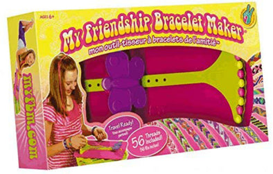 Honeypiekids | Choose Friendship My Bracelet Maker Craft Kit
