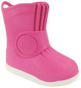 Butler Boots in Pink Passion - Honeypiekids