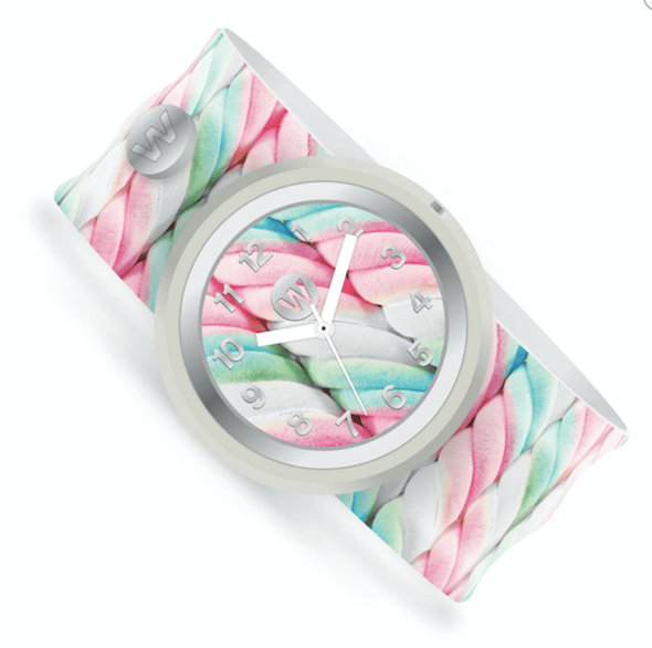 honeypiekids | Candy Twist Watchitude Slap Watch.