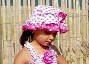 Honeypiekids | Chichanella Bella Strawberry ShortCakes Bonnet