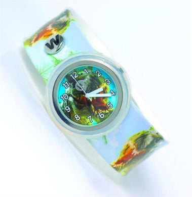 Dinosaur Roar Watchitude Watch - Honeypiekids
