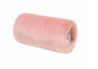 Antoinette Paris Faux Fur Hand Muff in 2 Color Choices | Honeypiekids