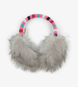 honeypiekids | Hatley Girls Faux Fur Earmuffs